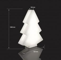 choinka light
