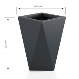 donica vaso wymiary