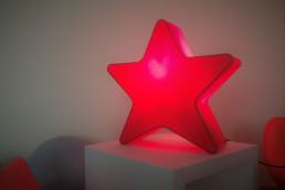 starlight red