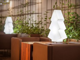 lampy do biura i restauracji