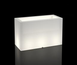 Lungo Maxi light czarne tło